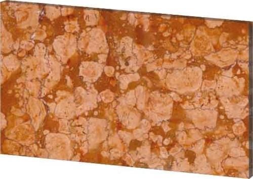 Eurotherm Natursteinheizung Rosso 380W 60x40x3 ROSSO VERONA HE 4
