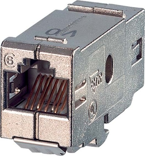 Mennekes Kupplung E-DAT modul Cat.8(8) 25038