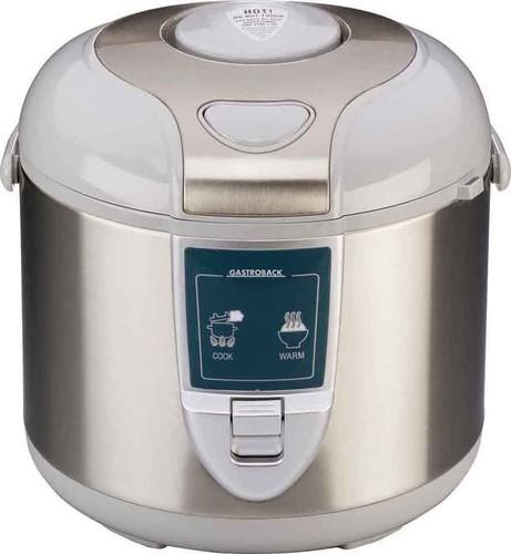 Gastroback Reiskocher Pro 42518