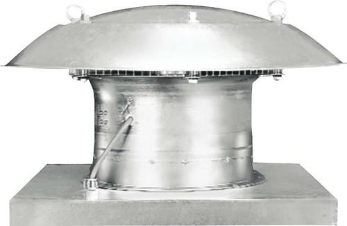 Maico Axial-Dachventilator Drehstrom DN 400 DZD 40/4 B