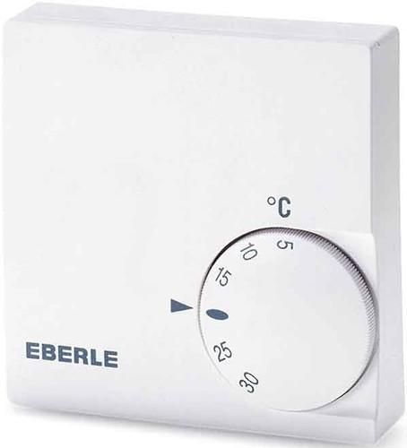 Eberle Controls Temperaturregler RTR-E 6124/24VAC rw