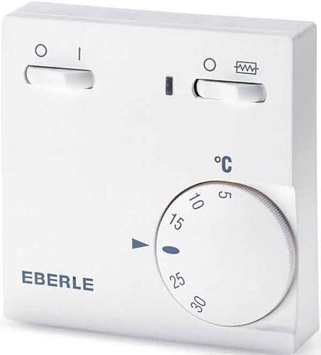 Eberle Controls Temperaturregler RTR-E 6181