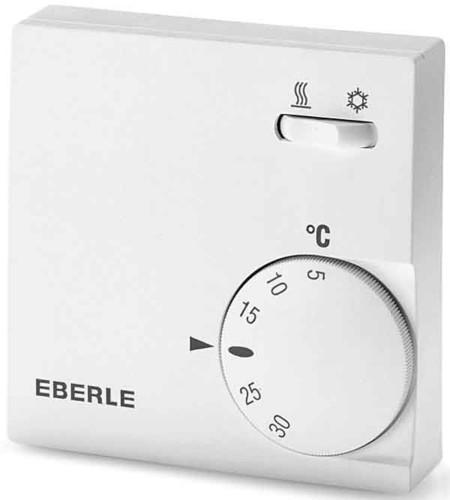 Eberle Controls Raumtemperaturregler RTR-E 6731