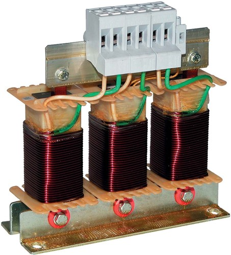 Schneider Electric DC-Drossel f. Frequenzumrichter VW3A4502