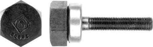 Klauke Kugellagerschraube 9,5x40mm 50000420