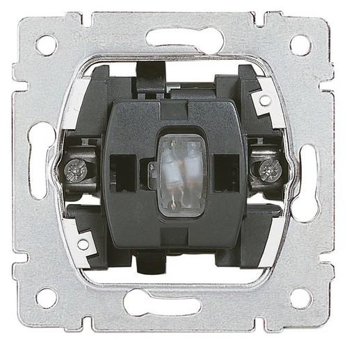 Legrand (BT) Wippschalter-Einsatz Kontroll, Aus- 1-pol 775820