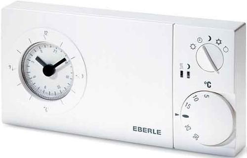 Eberle Controls Uhrenregler mit Tagesprogramm easy 3 ST