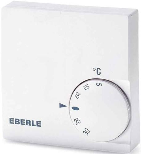 Eberle Controls Temperaturregler RTR-E 6721ws