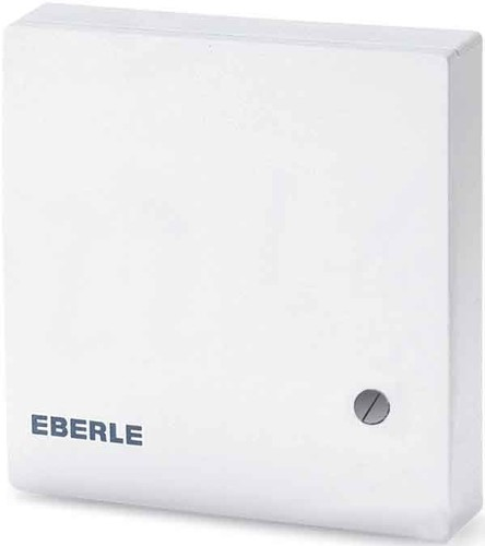 Eberle Controls Fernfühler reinweiß o.Anschlusskabel F 190 021