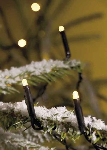 Gnosjö Konstsmide WB Micro-LED-Lichterkette 80lp 3611-110