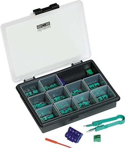 Legrand (SEKO) Konfiguratoren-Box 100Konf.,Zange,Steck 3501 K