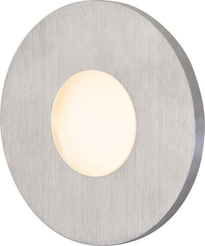 EVN Lichttechnik LED Einbauleuchte 12VDC 0,6W ww LR 0602