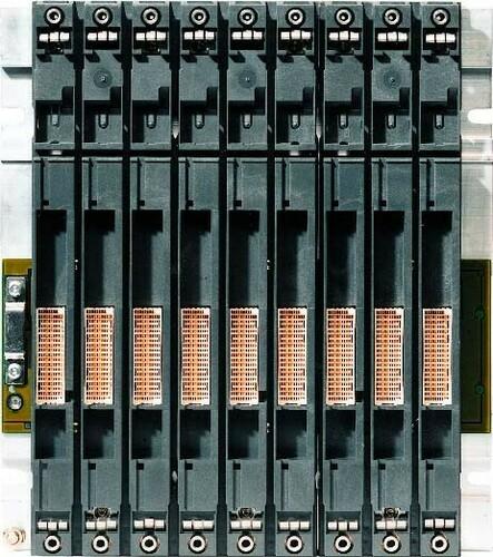 Siemens Indus.Sector Baugruppenträger 6ES7403-1JA01-0AA0