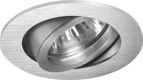 Brumberg Leuchten Einbaustrahler 50W alu-mt 00006325