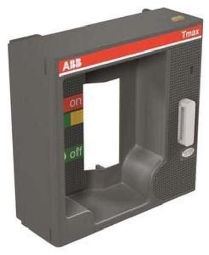 ABB Stotz S&J Frontplatte für Kipphebel FLD T4-T5 F/P
