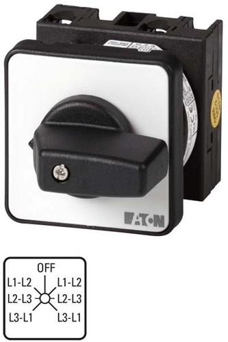 Eaton Spannungsmesser-Umschalter T0-4-8008/E