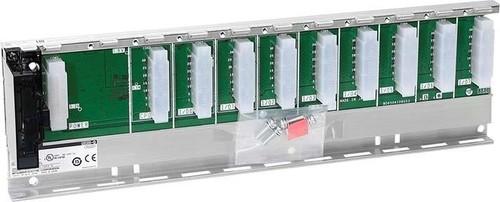 Mitsubishi Electric Hauptbaugruppenträger für CPUs,Netzteil Q38DB