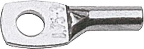 Klauke Rohrkabelschuh 0,75qmm Ringform 91R/3