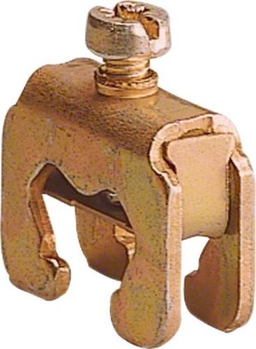 Hager Sammelschienenklemme 16qmm,f.12x5mm K96A