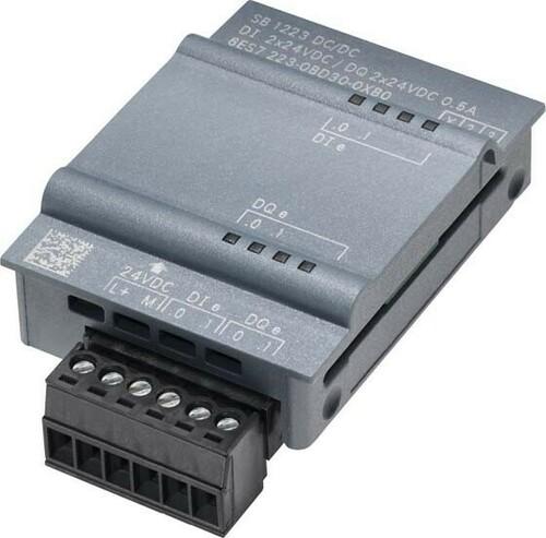 Siemens Indus.Sector SIMATIC S7-1200 4DQ, 24VDC 200KHz 6ES7222-1BD30-0XB0
