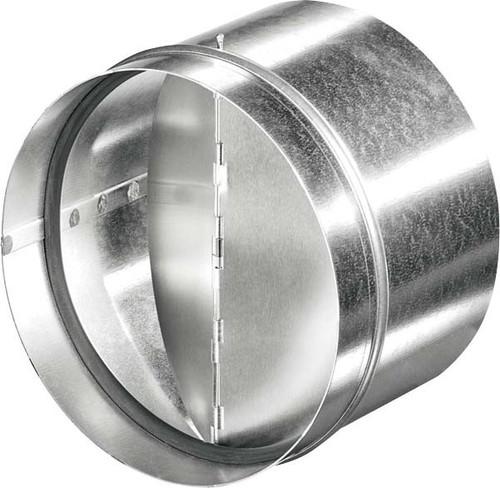 Maico Rohr-Rückschlagklappe autom.,NW125mm AVM 12