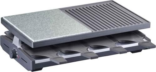 Steba Raclette 1200W RC 58 sw/eds