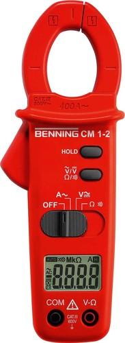 Benning Digital Stromzange CM1-2