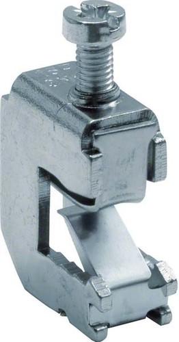 Hager Sammelschienenklemme 16qmm,f.CU12-30x10mm K96B