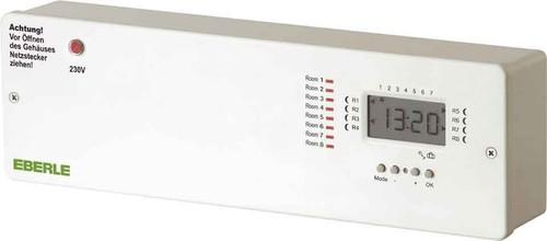Eberle Controls Funkempfänger mit Schaltuhr INSTAT 868-a8U