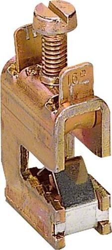Hager Sammelschienenklemme 16qmm,f.CU12-30x5mm K96Q