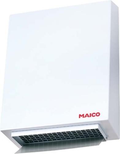 Maico Radial-Rohrventilator DN150,111W,620cbm/h AWV 15 S