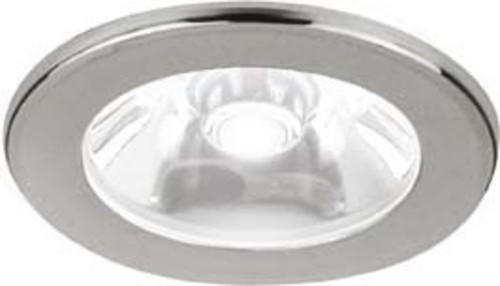 Brumberg Leuchten LED-Lichtpunkt 1xLED 1W bl P3654B
