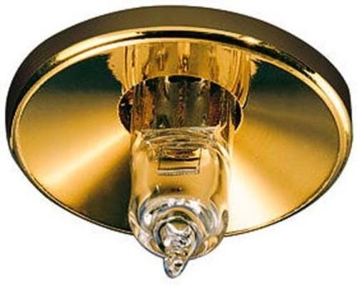 Brumberg Leuchten Lichtpunkt G4 20W mattchrom 00321503
