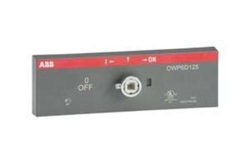 ABB Stotz S&J Parallelschalt-Modul für OT 100-125FE OWP6D125