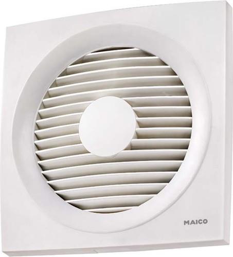 Maico Wandeinbau-Ventilator 76W,1500cbm/h,IP44 ENR 31