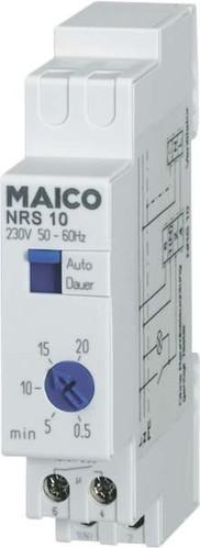Maico Nachlaufrelais NRS 10