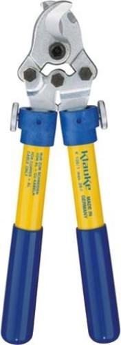Klauke Kabelschere f.max D=26mm AL+CU K 105/1