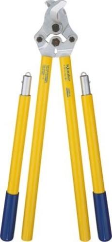 Klauke Kabelschere f.max D=38mm AL+CU K 101/2