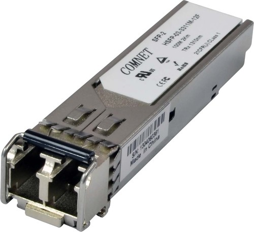 Comnet Glasfaser SFP-Modul 100FX 1310nm MM SFP-2