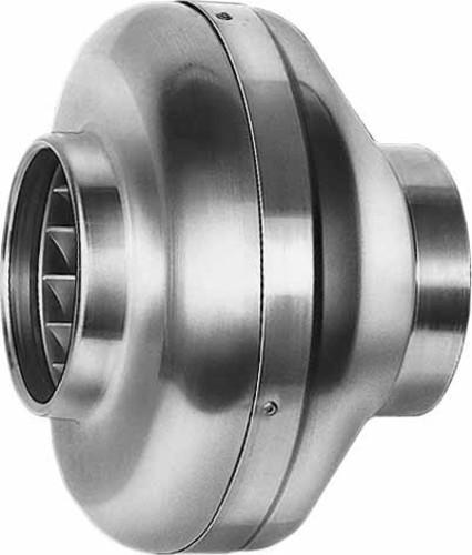 Helios Ventilatoren Rohrventilator RR 125 C