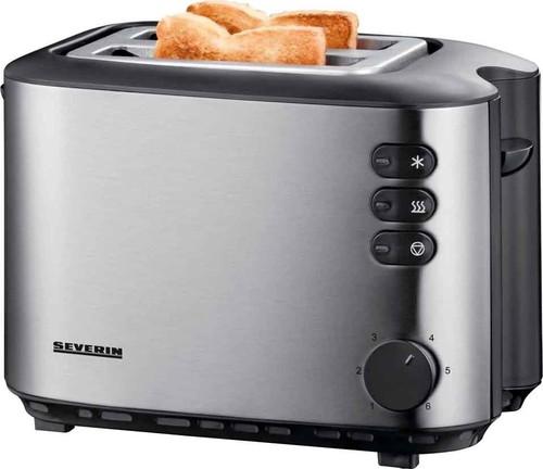 Severin Toaster 2 Scheiben AT 2514 eds/sw