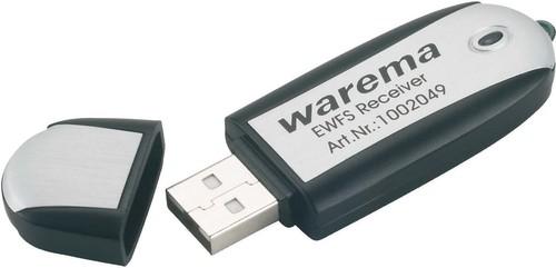 Warema Sonnen EWFS Receiver USB 1002049