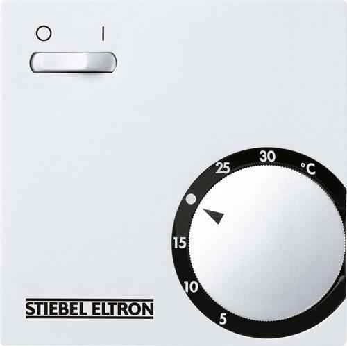 Stiebel Eltron Raumtemperaturregler 10A,230 V RTA-S2