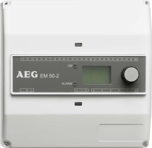 AEG Eismelder Digitalanzeige f.Freifläche/Dach AEG EM 50-2