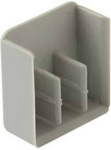 Mersen Endkappe Verdrahtungssch. 3-polig 10/16qmm L-B 02903.165000