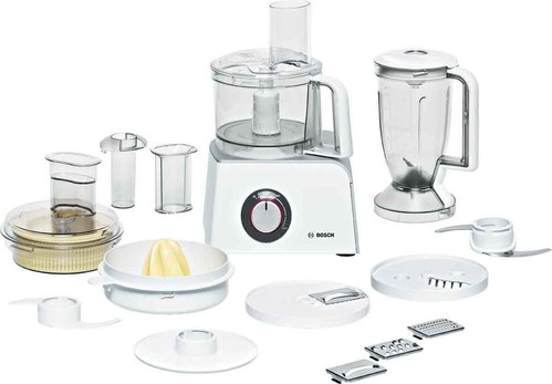 Bosch SDA Küchenmaschine Styline MCM4200