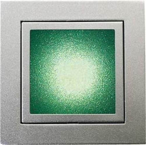 Brumberg Leuchten LED-Wand-EB-Leuchte aluminium Power-LED wws, 1W 0P3730WW