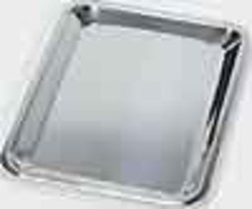 Graef Tablett Edelstahl 240x180 0000010