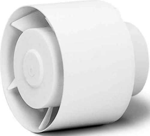 Helios Ventilatoren Rohrventilator REW 150/2