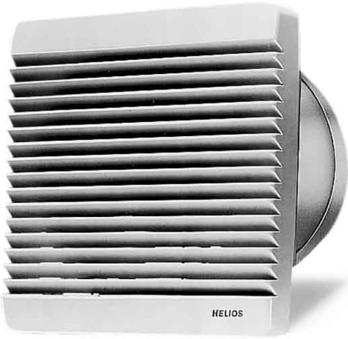 Helios Ventilatoren Ventilator HSW 250/4